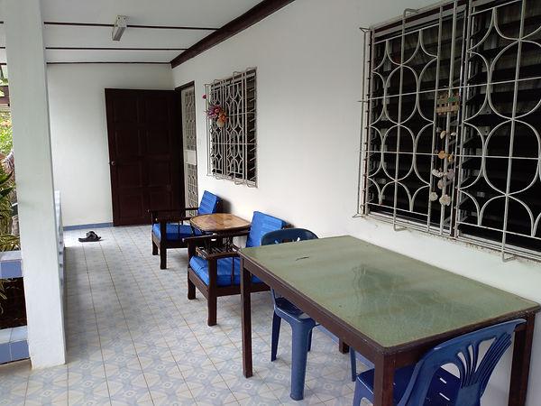 Deck 2 Room Bungalow 02