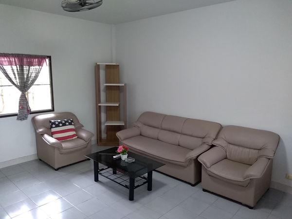 Living Room 2 Room Bungalow 04