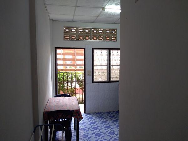 Kitchen 2nd Building 02