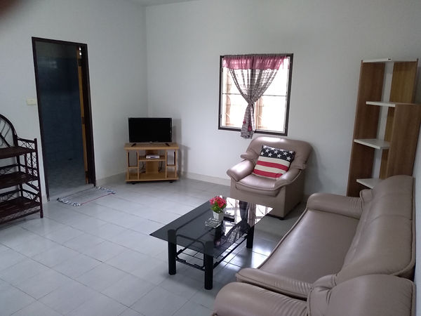 Living Room 2 Room Bungalow 03