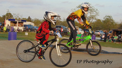 BMX is fun for all ages.