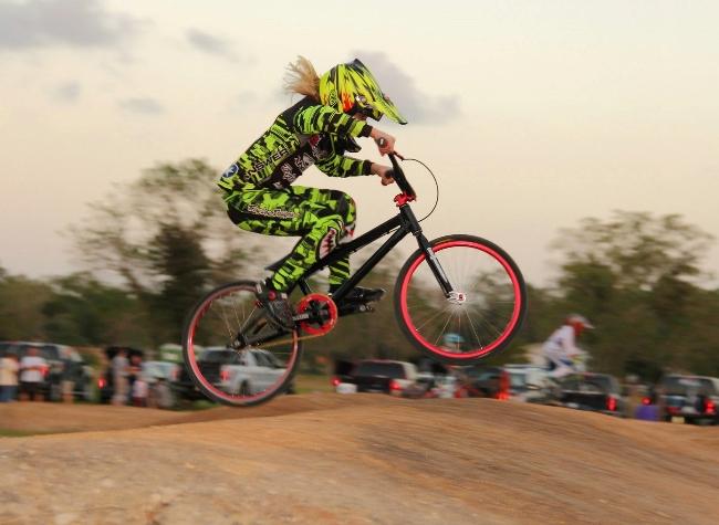 Kids Activities | Pearland BMX