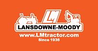 Lansdowne Moody Tractor Kubota dealer