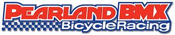 Logo Pearland BMX TX