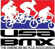 USA BMX Racing Association Logo