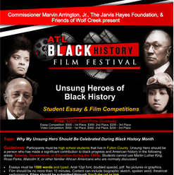 2021 BHFF Student Competitions