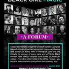 Black Girl Magic Forum