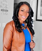 Dorsha Simmons