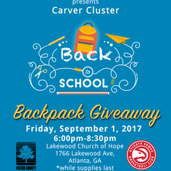 Hawks Backpack Giveaway
