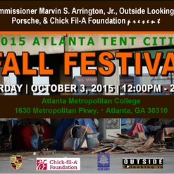 2015 Tent Cities Fall Festival