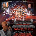 Celebrity Basketball Tournament