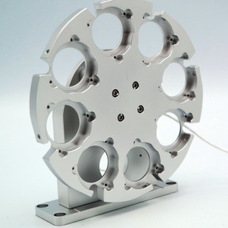 Opto-Mechanics - Filter Wheels