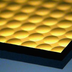 Micro Lens Arrays