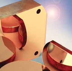 Metal Optical Mirrors