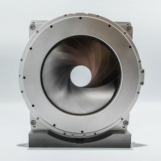 Opto-Mechanics - Iris Diaphragm