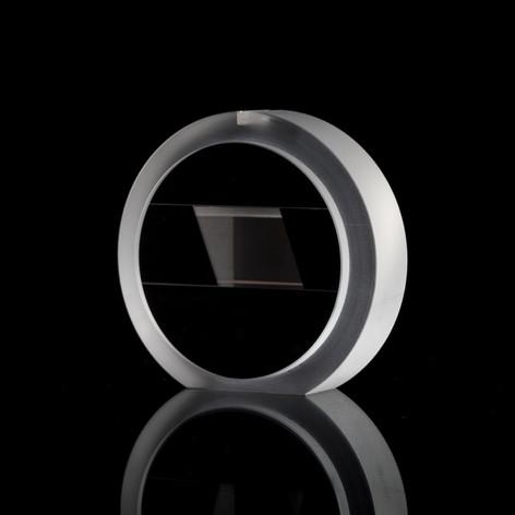 Optics with CNC Forms