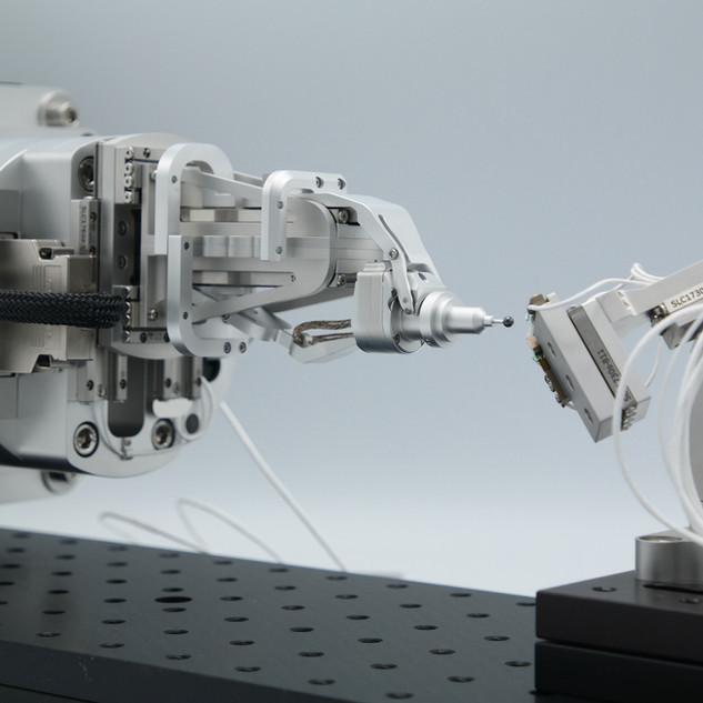 SMARGON - Microrobot