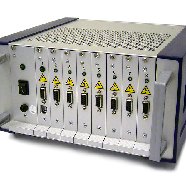 MCS Rack Mount
