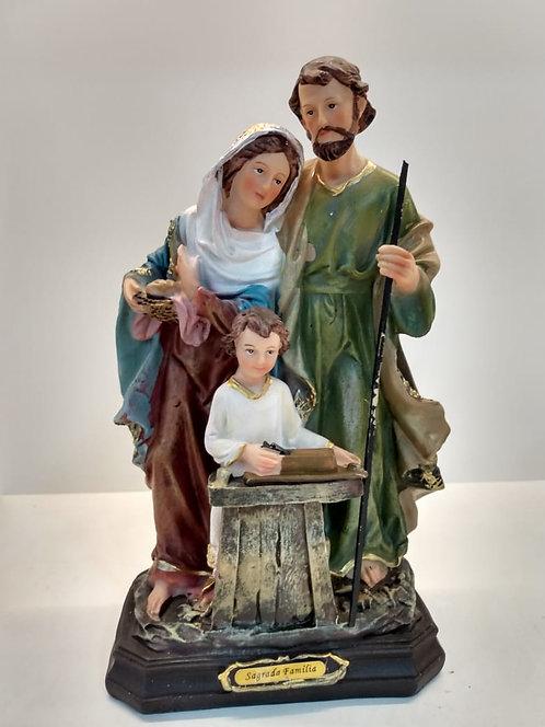 Sagrada Família - 15 cm - 20 cm