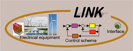 LINK Paradigm