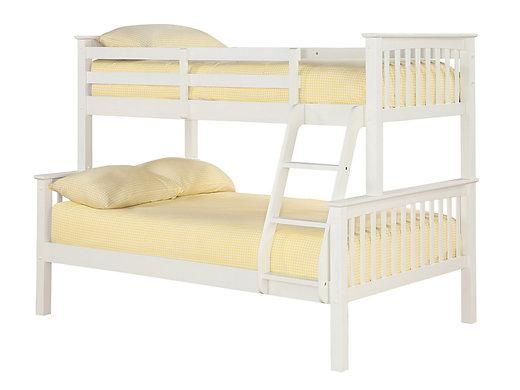 Otto Trio Bunk Bed