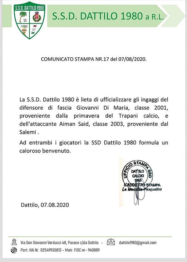 Comunicato Stampa nr.17.jpg