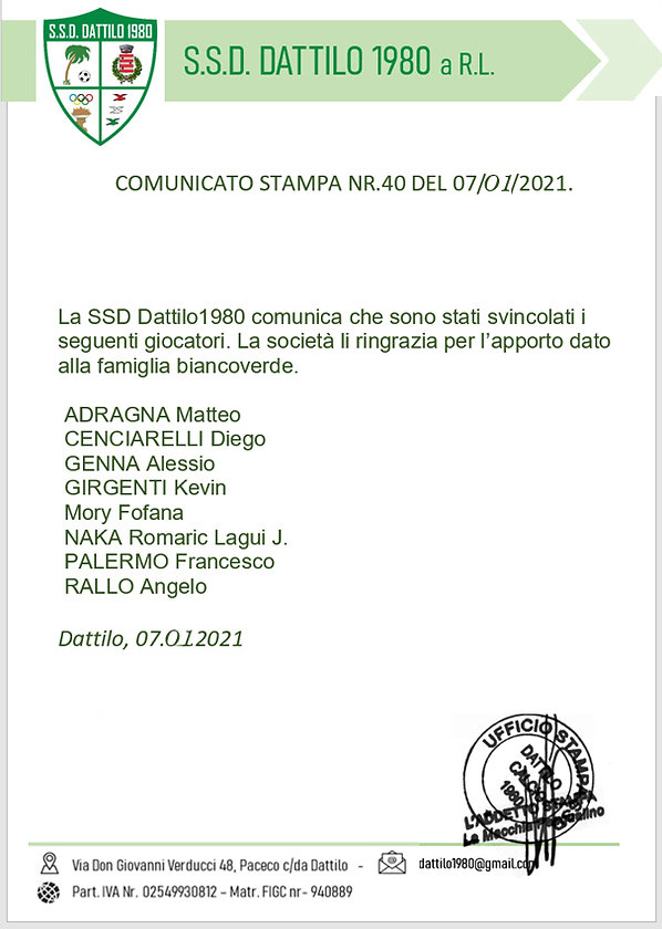 Comunicato Stampa nr.40.jpg