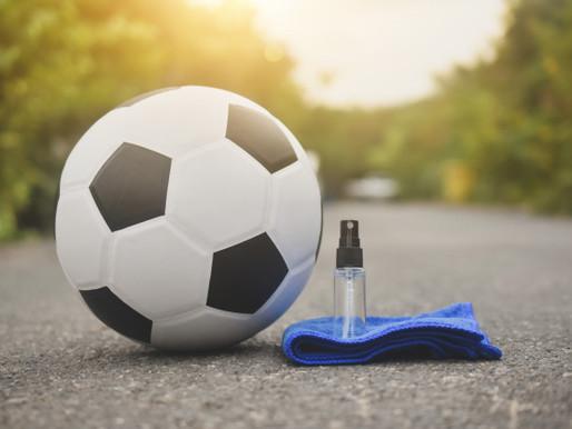 COVID-19 : Quel impact sur le monde du football ?