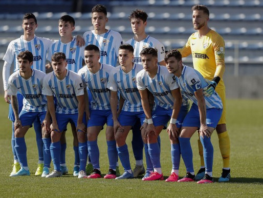 Malaga CF recherche de nouveaux talents marocains !