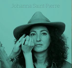 Johanna Saint-Pierre