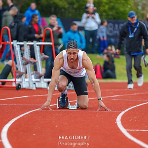 Worthing Harriers Open Track
