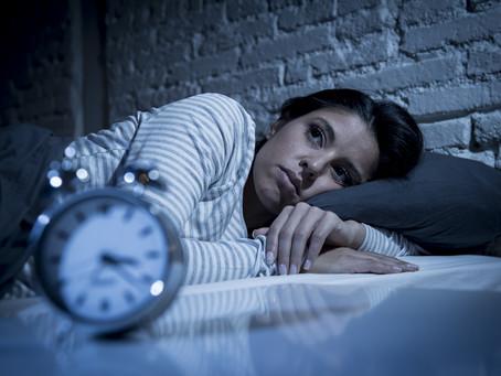 今夜の深い眠りのために、このガイド付きの瞑想を試して下さい。