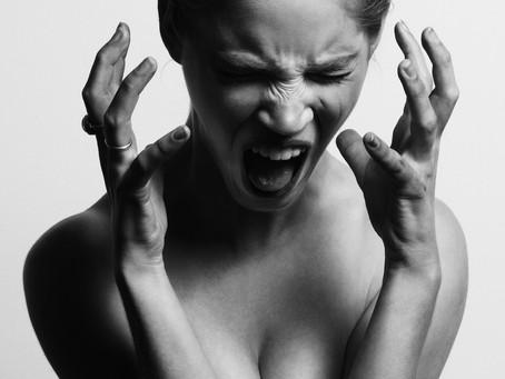 「怒り」をコントロールする方法とは?