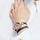 Thumbnail: 国内正規品【ベラビート】リーフアーバン    グレーローズ