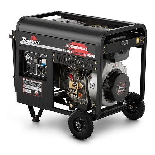 TDG8000CXE3 TRIFASICO 380V
