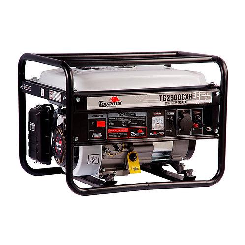 TG2500CXH-110V