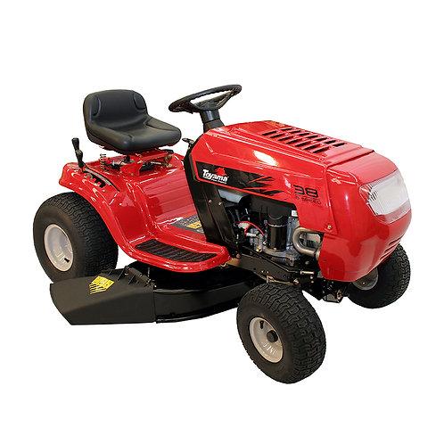 Trator cortador de grama 13,5 HP 30`Mini rider`