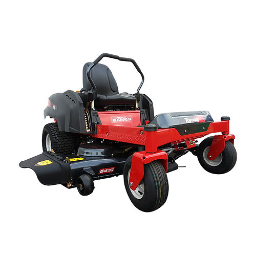 Trator cortador de grama GIRO ZERO 54``25HP