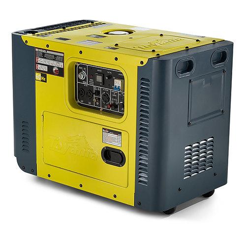 TDG8000SLE3D TRIFASICO 220