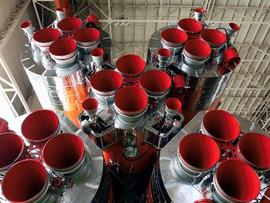Серия успешных испытаний лазерного зажигания ракетного двигателя РД-107 РН «Союз»
