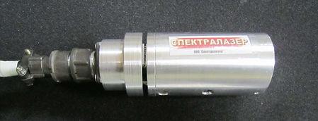 Модуль лазерного зажигания Спектралазер.