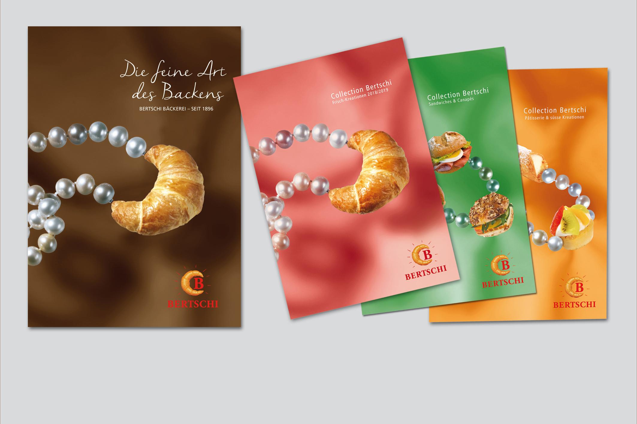 Bertschi Bäckerei