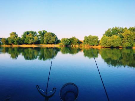 Рыбалка и отдых в Краснодарском крае