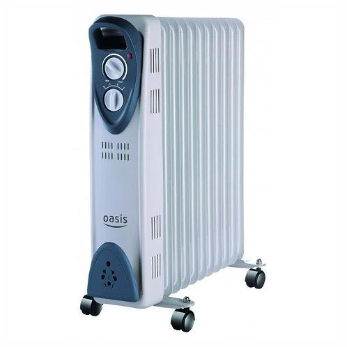 Масляный радиатор UT-10