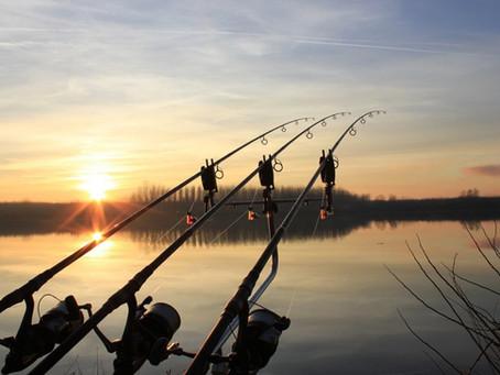 Советы для рыбаков. Рыбалка в Краснодарском крае.