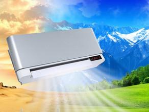 Продажа климатического оборудования в Краснодаре