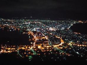 世界三大夜景