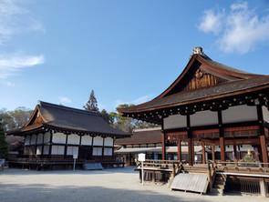 世界遺産 下鴨神社