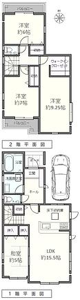 武庫之荘5丁目新築戸建 - コピー.png