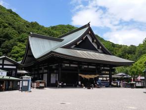 日本三大稲荷